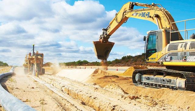 Civil Construction Paperless Site App